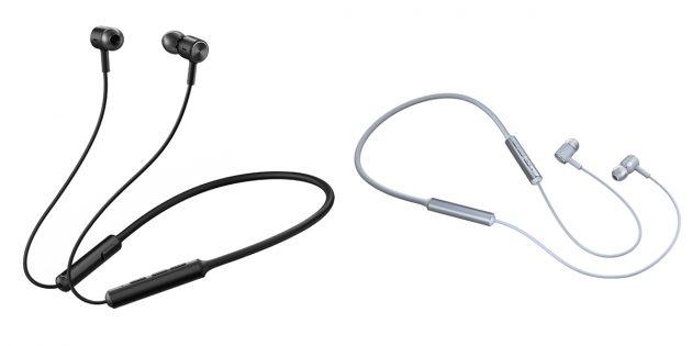 Xiaomi показала беспроводные наушники Headset Line Free с быстрой зарядкой и поддержкой aptX