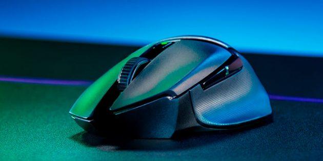 как выбрать игровую мышь: Razer Basilisk X Hyperspeed