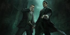 Epic Games Store раздаёт детективную Sherlock Holmes: Crimes and Punishments