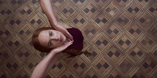 Фильмы про танцы: «Суспирия»
