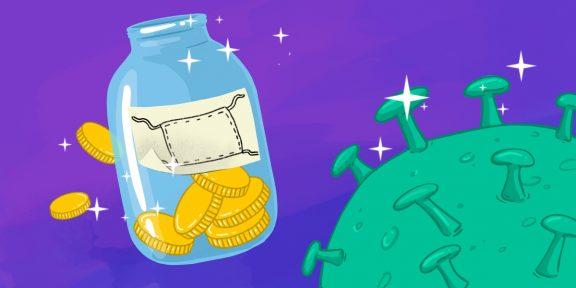 5 советов для тех, кто не умеет копить деньги, но очень хочет научиться