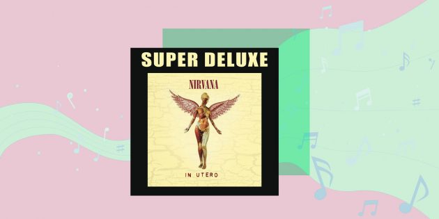 Культовые альбомы: In Utero