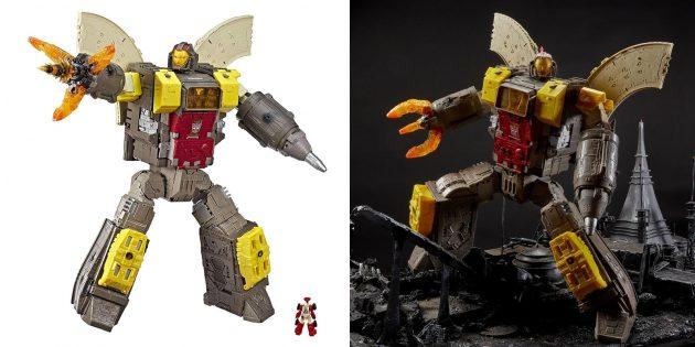 Фигурка Transformers Generations