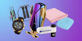 AliExpress: самые полезные товары этой недели дешевле 1 000 рублей