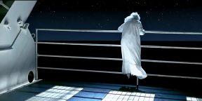 Видео дня: альтернативная концовка фильма «Титаник», от которой решили отказаться