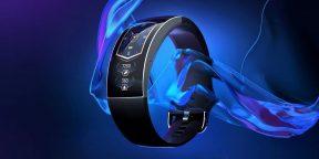 Футуристичные часы Amazfit X стали доступны для заказа