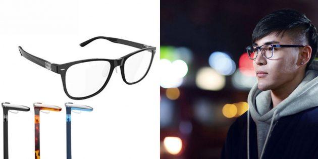 Быстрая доставка AliExpress: компьютерные очки Roidmi