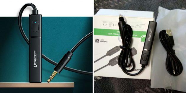 Bluetooth-адаптер Ugreen