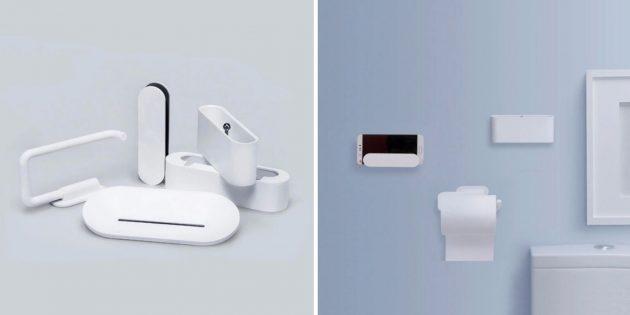 Набор для ванной Xiaomi
