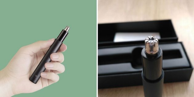 Триммер Xiaomi