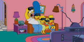 Видео дня: новая заставка «Симпсонов», посвящённая карантину