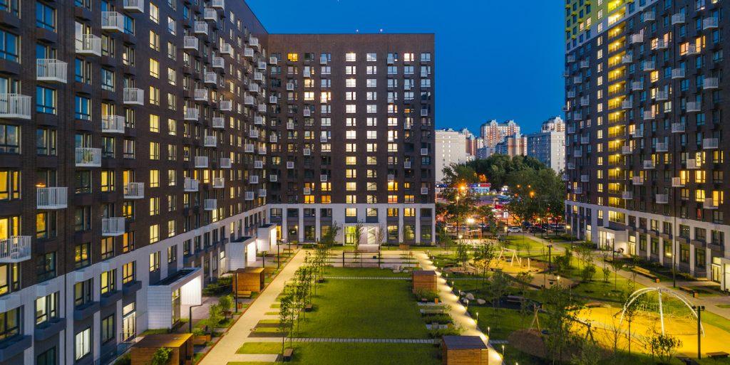 Выгодная ипотека: как купить квартиру в жилом комплексе онлайн