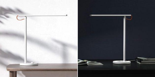 Настольная лампа Xiaomi Mijia Mi