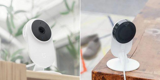 Домашняя камера Xiaomi Mijia