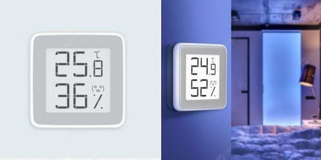 Настенный термометр