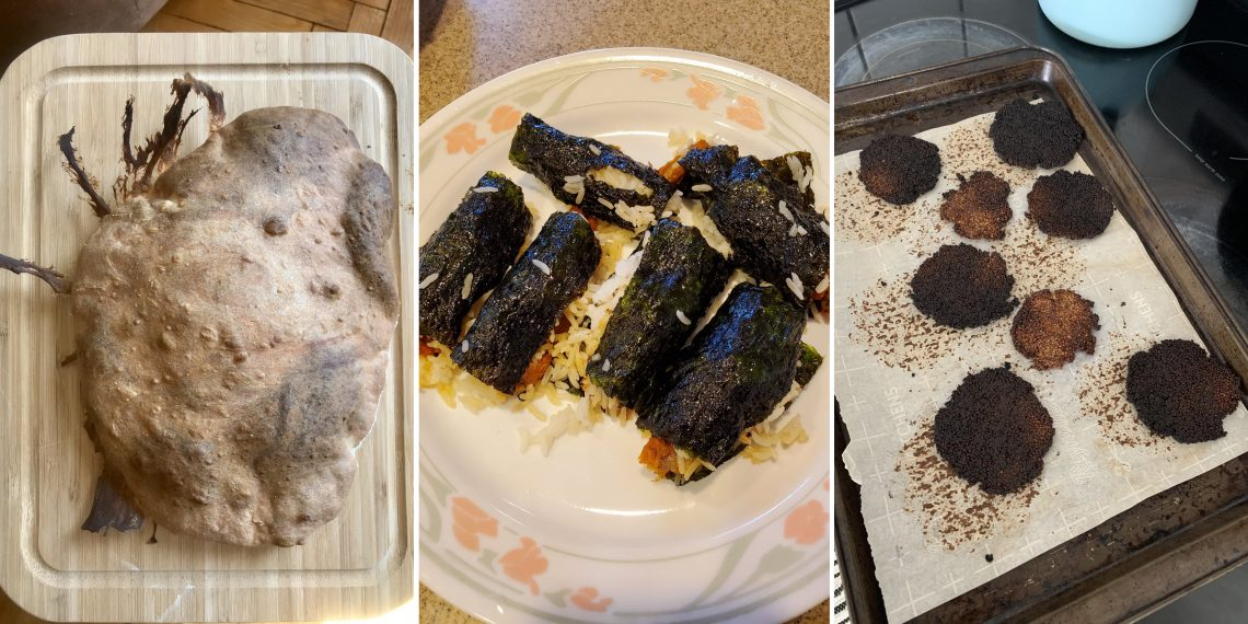 Адская кухня: 14 кулинарных фейлов на карантине