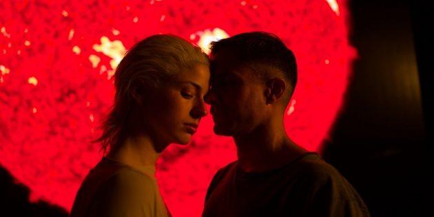 Фильмы про танцы: «Эма: Танец страсти»
