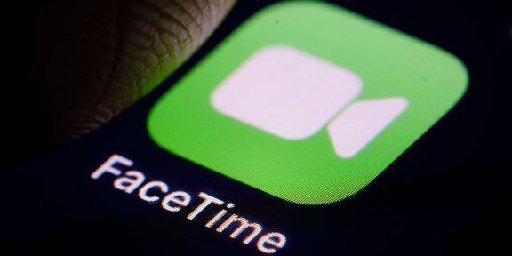 Пользователи iOS лишились возможности звонить по FaceTime на старые iPhone и iPad