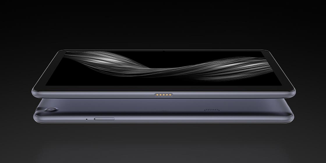Hisense выпустила планшет с чёрно-белым дисплеем