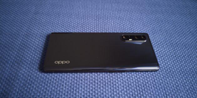 Обзор OPPO Reno 3Pro
