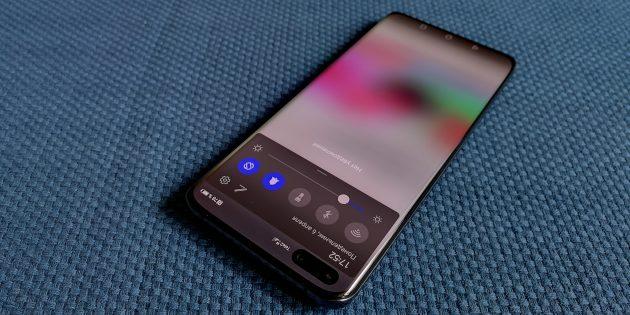 Обзор Huawei P40Pro