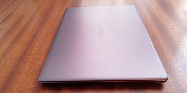Автономность Huawei MateBook X Pro 2020