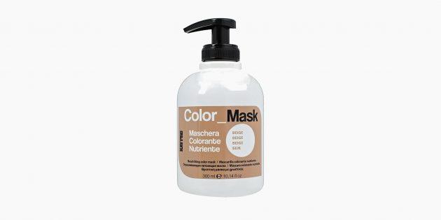 Эффективные маски для волос: KayPro
