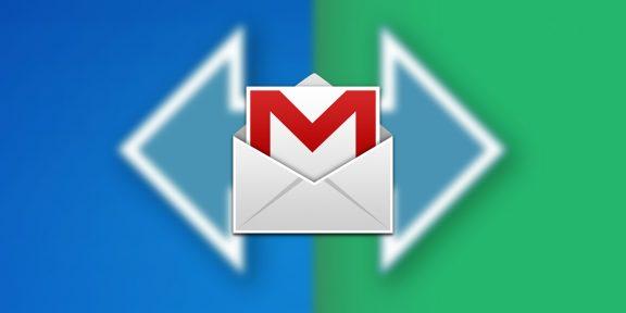 Лайфхак: как изменить размер боковой панели Gmail