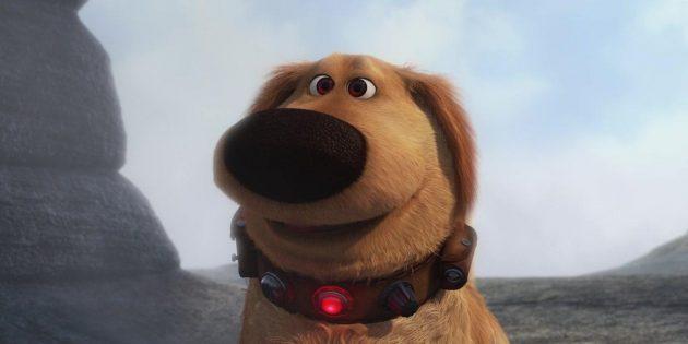 Мультики про собак: «Спецзадание Дага»