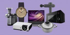 Скидки недели на гребной тренажёр, ноутбук Huawei, микроволновку и другие дорогие товары