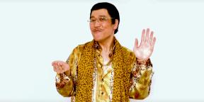 Исполнитель песни Pen-Pineapple-Apple-Pen выпустил новый хит про мытьё рук