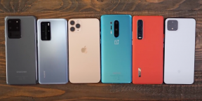 Битва аккумуляторов: сравнение автономности iPhone 11 Pro Max с 5 главными флагманами на Android