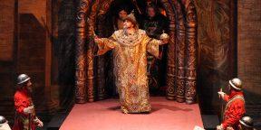 Что посмотреть онлайн 7 апреля: от картин Сурикова до «Ромео и Джульетты»