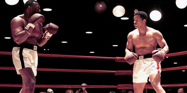 Фильмы про бокс: «Али»