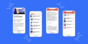 Ура! Мы обновили iOS-приложение Лайфхакера