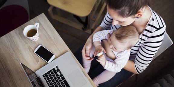 Как найти время на работу, если вы в самоизоляции с ребёнком: советы родителей