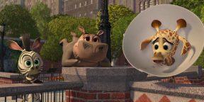 Вышел первый трейлер «Маленьких дикарей» — приквела «Мадагаскара»