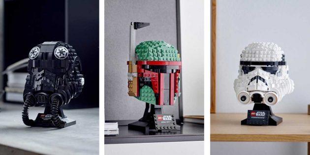 Конструктор LEGO поможет коллекционировать что-то действительно полезное