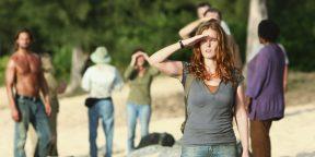 Сложная задачка про голубоглазых пленников, которые застряли на острове