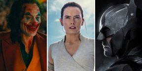 Главное о кино за неделю: 4-й сезон «Мира Дикого Запада», новый сериал по «Звёздным войнам» и не только
