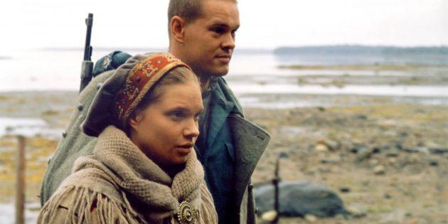 Фильмы про Великую Отечественную войну: «Кукушка»