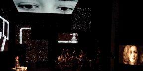 Спектакль-концерт «Рок. Дневник Анны Франк» при участии «ДДТ» и «Аквариума» покажут онлайн