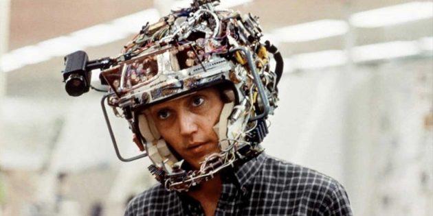Фильмы про виртуальную реальность: «Мозговой штурм»
