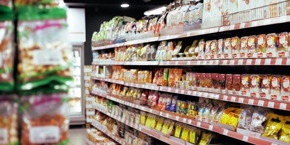 Как закупаться продуктами быстрее и эффективнее