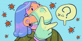 Можно ли заразиться коронавирусом второй раз