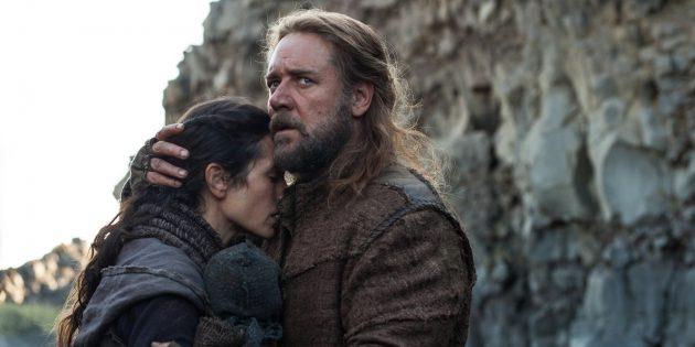 Фильмы про апокалипсис: «Ной»