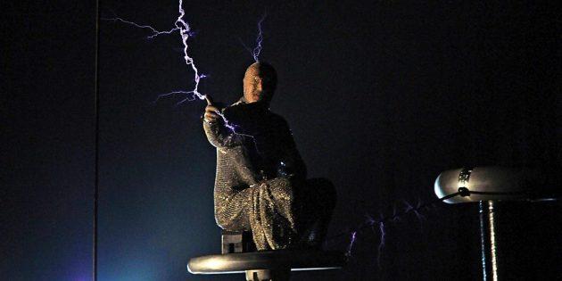 Лучшие документальные сериалы: «Шок и трепет: История электричества»