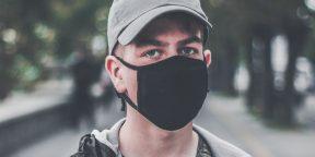 Как правильно очищать тканевые маски