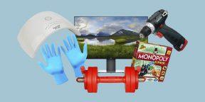 11 товаров, которые быстро раскупают в онлайн-магазинах России и мира