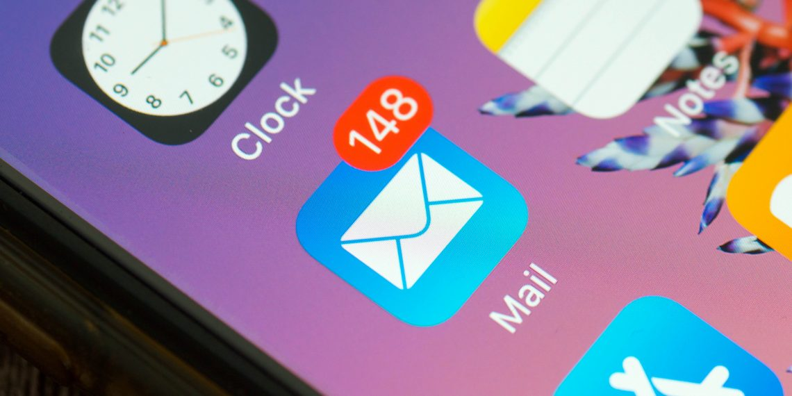 В «Почте» на iPhone обнаружена серьёзная уязвимость